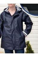 Ciré bleu marine Breizh Océan adulte