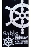 Logo Sable et Mer